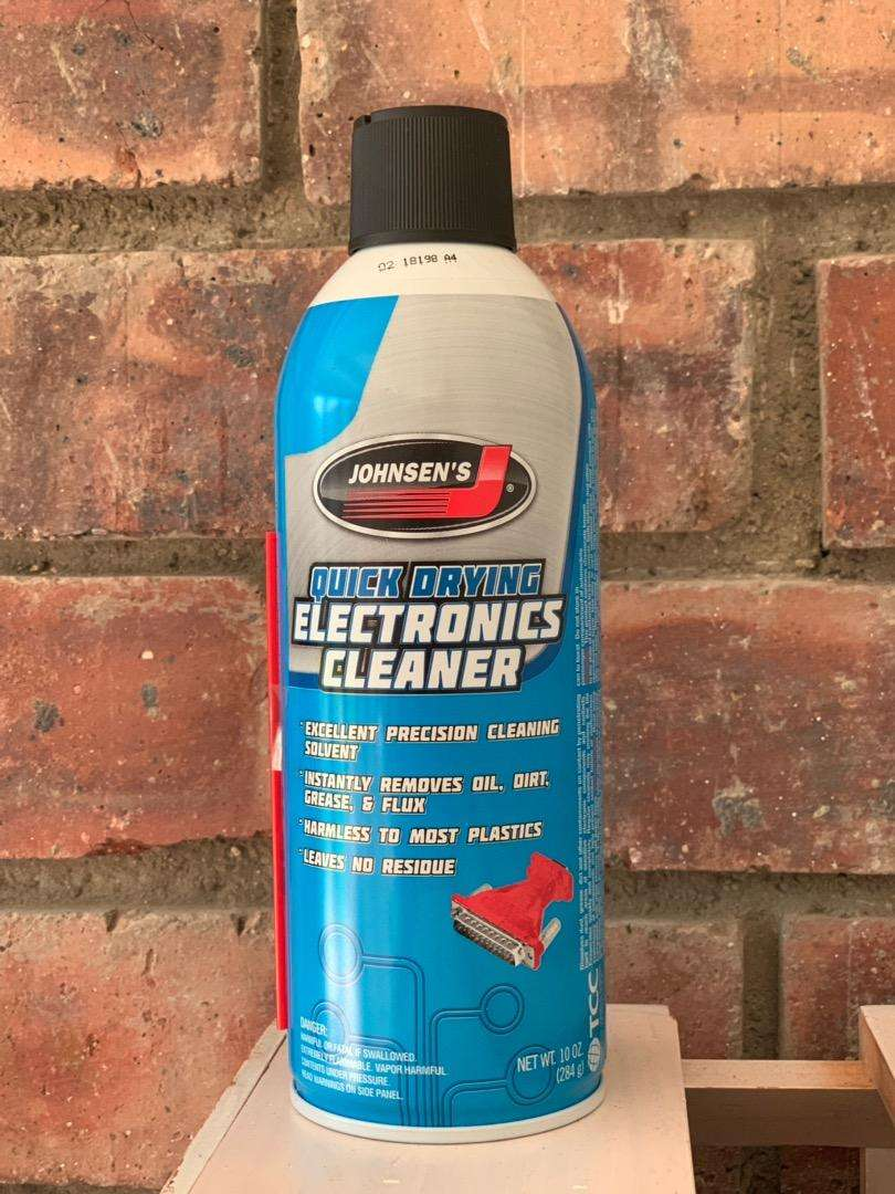 Electronic Cleaner 0