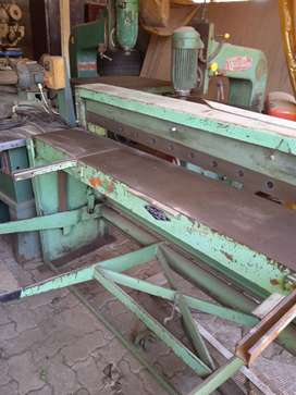 Power Guillotine for sale
