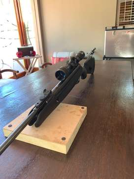 STOEGER AIR RIFLE