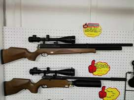 Pcp Air Rifle's