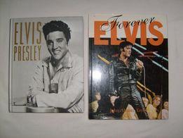 Elvis Presley - książki, albumy, dvd, kasety vhs itd.