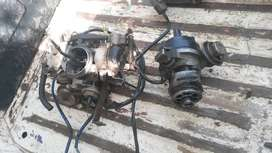 Nissan sentra 3 distributor & carburetor for sale