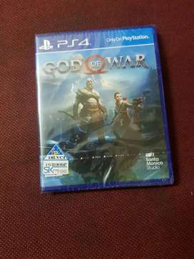 Ps4  God  of  war   with  affordable  price  (monthend  deal)