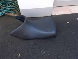 BMW 1200 GS Air cooled lowered seat in good condition