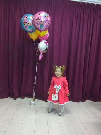 платье от 2 до 4 лет Николаев - изображение 4