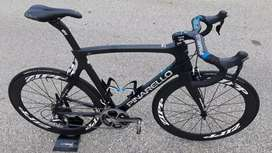 Pinarello F8 road bike