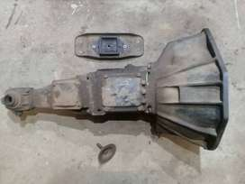 Ford Cortina V6 4 Speed Manual Gearbox For Sale.