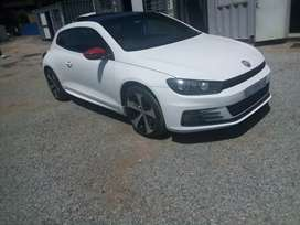 2015 VW scirocco GTs Automatic 2.0 for sale