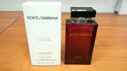 Dolce Gabbana Intense Pour Femme 100 ml org nowe damskie