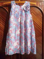 Нарядное платье Kiki&Koko р.122
