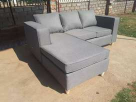 L shaped couch for sale