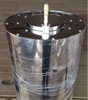 10-30Квт. Твердопаливний котел Vulkan S30, Котел на дрова