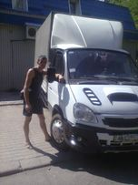 Переезды по Донецк, на Украина и в РФ Услуги грузчиков Вывоз мусора