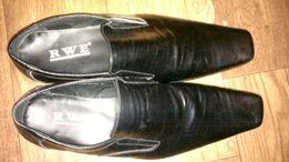 Туфли 49 размер
