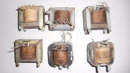Продам трансформаторы и дроссель
