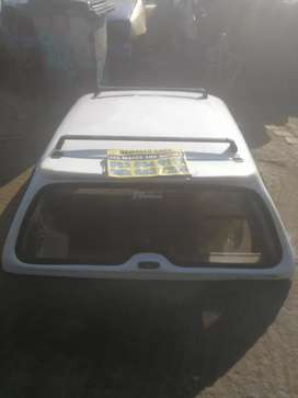 Ford ranger double cap canopy R5500