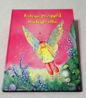Księga przygód małego elfa :)