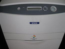 Продам цветной лазерный принтер Epson С 1100