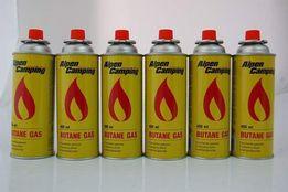 Nabój gazowy do kuchenki PALNIKA GAZ KARTUSZ 400ml