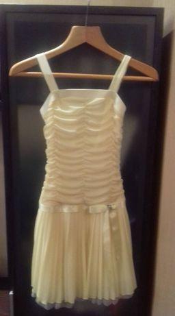 Продам нарядный комплект для девочки (рост 130-150 см) Запорожье - изображение 2