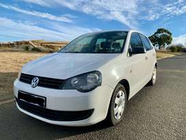 Polo Vivo 1.4 Trendline. Very Good Condition. Low Mileage.