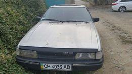 Продам Mazda 626 на разборку