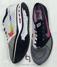 Latest Nike sports shoes 0