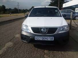 2017 Nissan Np 200 manual 105 000km for sale