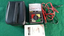 Uniwersalny laboratoryjny miernik elektryczny multimeter Robin