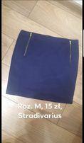 Nowa spódniczka Stradivarius roz M