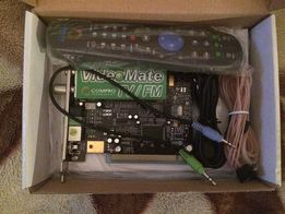Video Mate TV (PC) новий