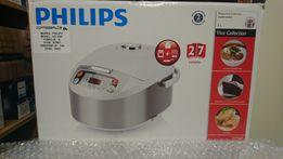 Mukticooker PHILIPS VIVA COLLECTION HD 3037 gwarancja
