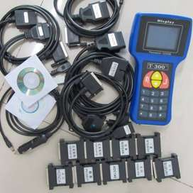 T300 V17.8 T300 Key Programmer Support Multi-brands t 300 Auto Key Pro
