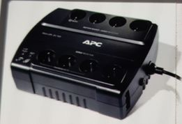 Sprzedam APC CyberFort Back-UPS,700VA/405Watt ,model BE700G-CP