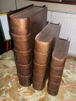 Pięknie wyglądające atrapy książek