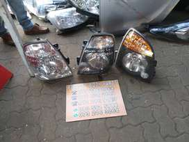 KIA KB 2700 HYUNDAI H100 RIGHT AND LEFT  SIDE HEAD LAMP