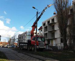 Transport HDS z ADR, Usługi HDS, Usługi dźwigowe Legnica, maxbud24.eu
