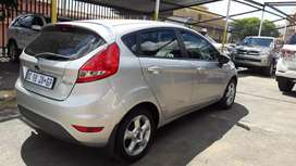 Ford Fiesta 1.6 Electric Windows For Sale