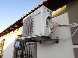 Air-conditioning and Refrigeration specialists.