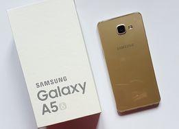 Samsung SM-A510F GALAXY A5-6 gold white black