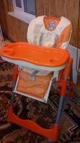 Кресло детское стул для кормления