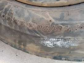 Truck /Bus tyres for sale