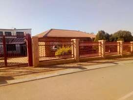 Property selling at soshanguve