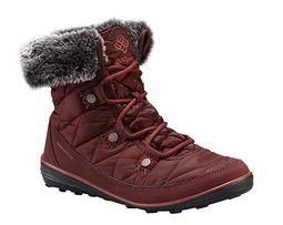 зимние ботинки сапоги Columbia US 9 на 39