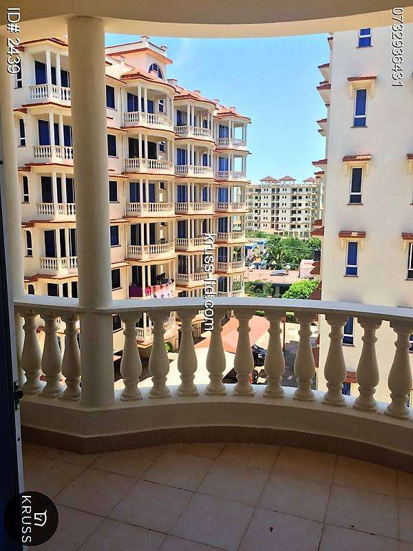 2 br apartment for rent in Nyali, next to City Mall ID 2439 0
