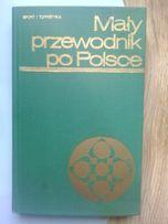 Mały przewodnik po Polsce