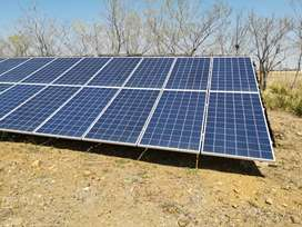 Solar Panels & Other Solar Products For Sale Including Installation!
