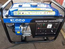 2800DC Ecco Generator for only R3600 Free Delivery with a WARRANTY