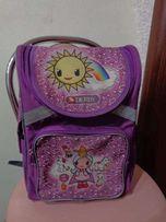 Школьный рюкзак Derby для девочки 1-3 класс