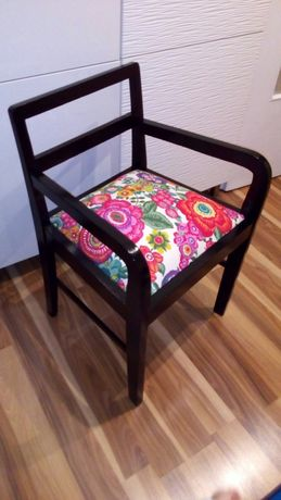 Fotel krzesło Pruszków - image 3
